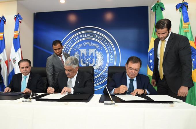republica-dominicana-y-brasil-acuerdan-mejorar-comercio-e-inversion-bilateral